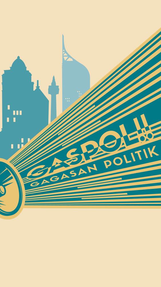 Gaspol - Gagasan Politik