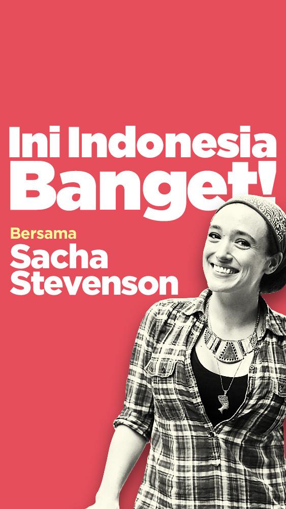 Ini Indonesia Banget