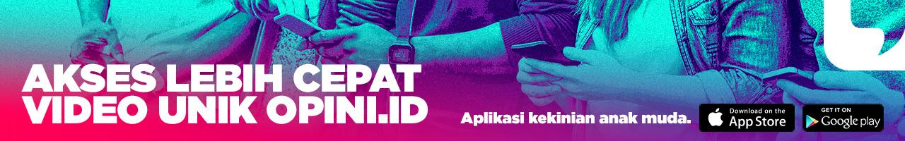 Opini Mobile App Download