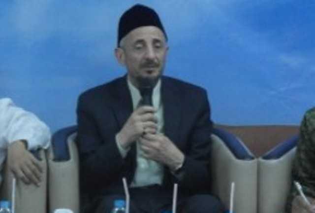 Pesan Al-Buthi untuk Indonenesia