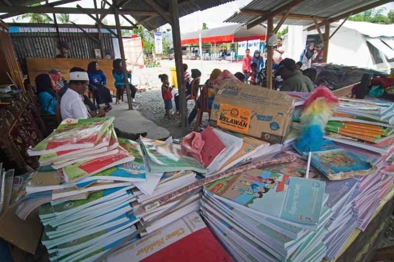 Razia Buku PKI: Buah Ketakutan yang Tak Terbukti