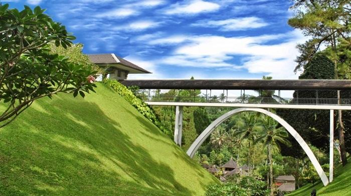 Mengenal 6 Istana Kepresidenan di Indonesia