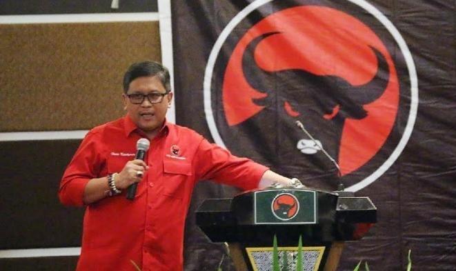 Siapapun yang Fitnah Jokowi-Ma'ruf Bakal Digugat