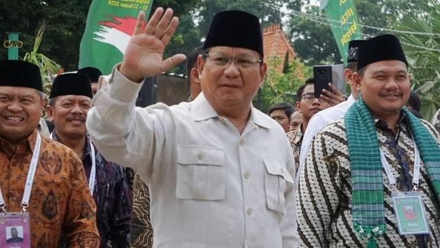Prabowo Marah di Hadapan Ulama?