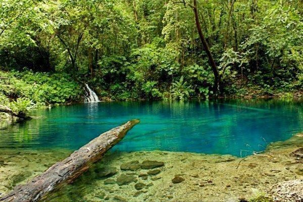 Danau Kaco, Cermin Alami di Ketinggian Kerinci