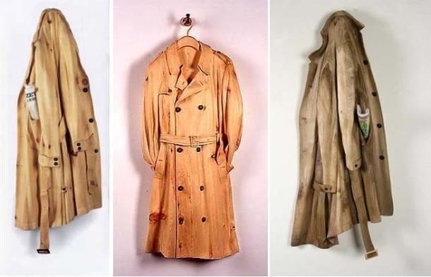 Pakaian dari Kayu. Ramah Lingkungan atau Sebaliknya?