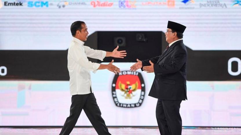 Final Debat Capres Kelima Akankah Berlangsung Seru?