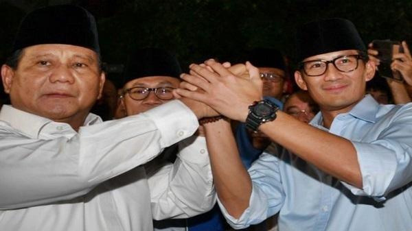 Posko Pemenangan Prabowo-Sandi akan pindah ke Jawa Tengah