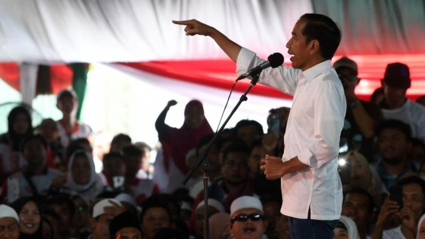 Survei Masih Buktikan Jokowi Menang (Lagi)