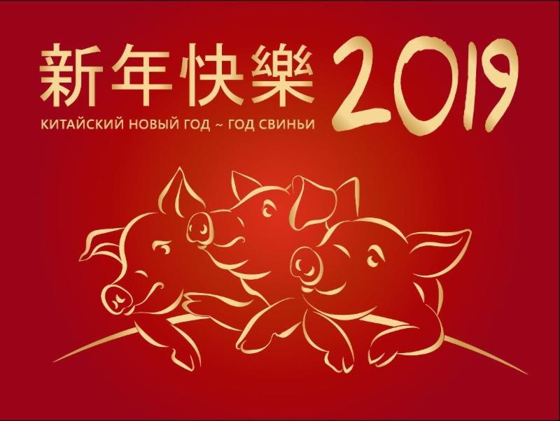 Cek Keberuntunganmu di Shio Babi Tahun Ini Guys!