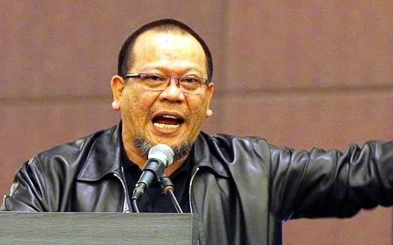 La Nyalla Bilang Kubu Prabowo Tukang Sebar Fitnah