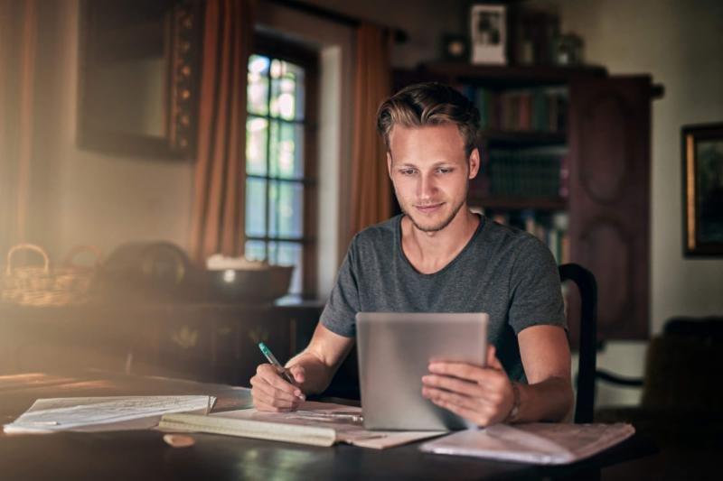 5 Trik Mudah Agar Belajar Lebih Efektif