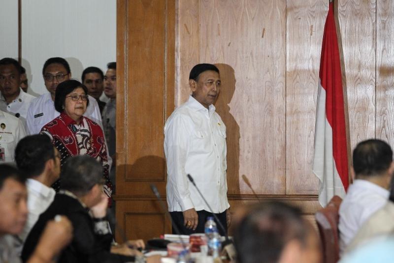 Pertikaian Wiranto, Kivlan dan Sumpah Pocong