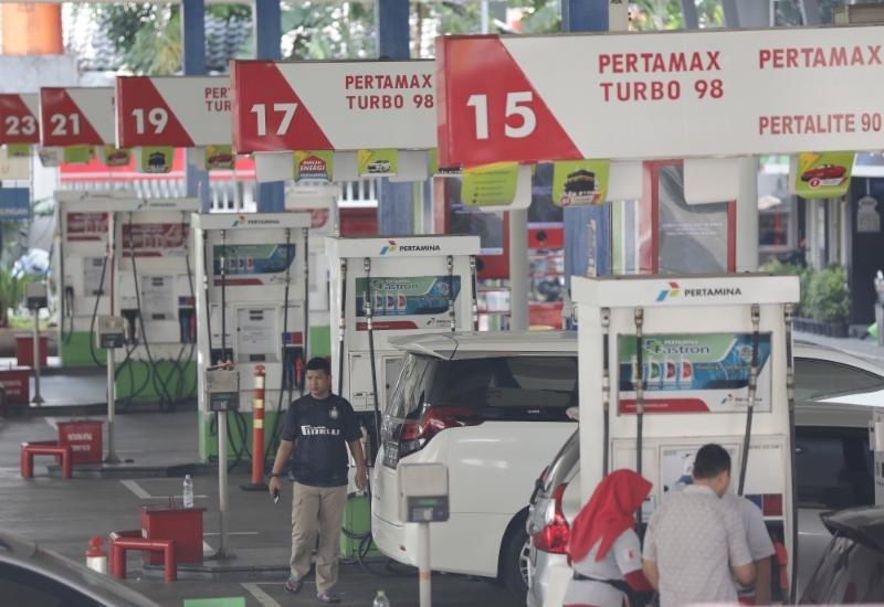 SPBU Asing Serbu Indonesia, Hayo Pilih Mana?