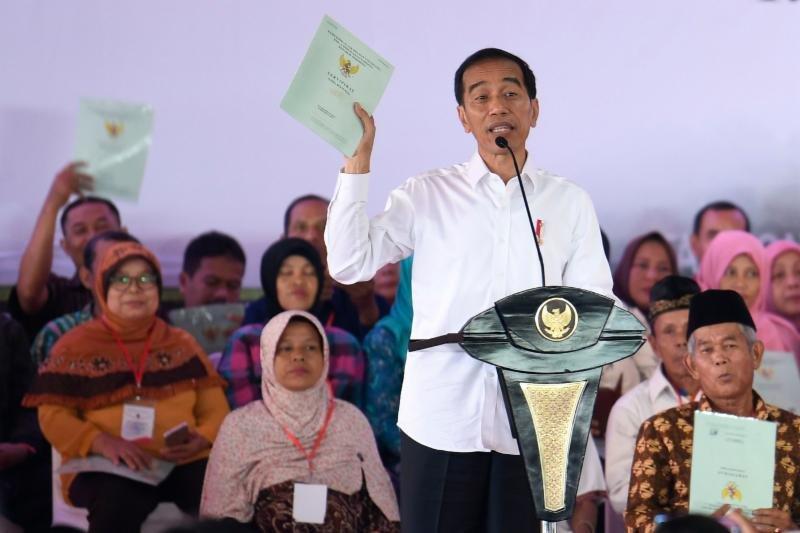 Remisi Susrama,Langkah Mundur Presiden Jokowi