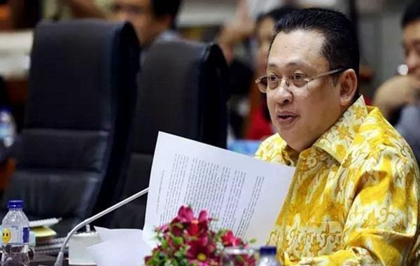 Golkar Akan Dongkrak Terus Elektabilitas Jokowi-Ma'ruf