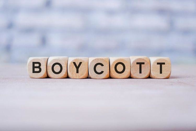 7 Aksi Boikot Netizen Indonesia yang Bikin Heboh