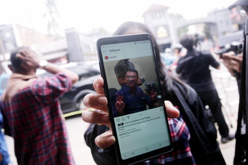 Dari Gerindra, Kini Ahok Resmi Jadi Kader PDIP