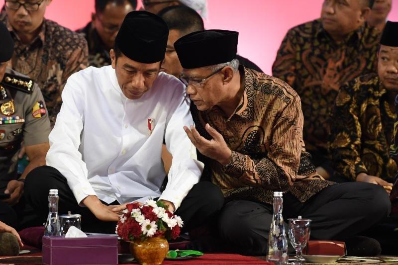 Jokowi Nggak Perhatikan Islam? Simak Pernyataan Buya Syafii