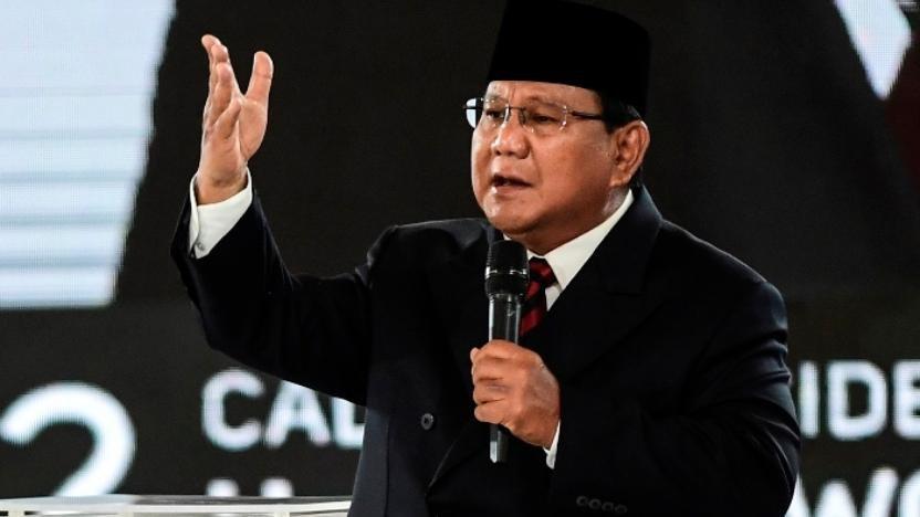 Prabowo Bicara Soal Teknologi Lama, Memangnya Enak Ya?