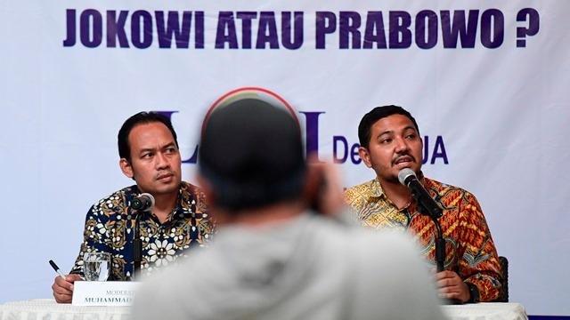 Prabowo Melesat di Survei Litbang Kompas, Kok Bisa?
