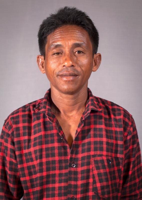 Jamaludin, Eks Pekerja Migran yang Menjadi Pelindung Anak