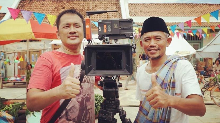 Lagu Goyang Jempol Jokowi Gaspol Mirip Katyusha, Apa Kata Kill the DJ?
