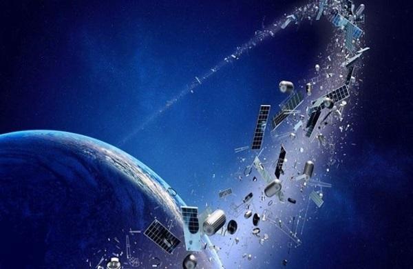 Ada Kuburan Khusus Buat Satelit Usang
