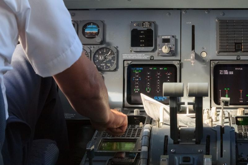 Bongkar Gaji Pilot yang Bikin Gigit Jari