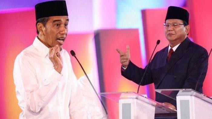 Capres Bebas di Debat Pilpres 2019 yang Kedua