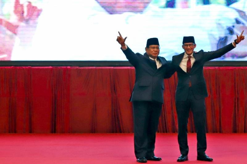 Jokowi-Prabowo, Mana yang Jago Berantas Korupsi?