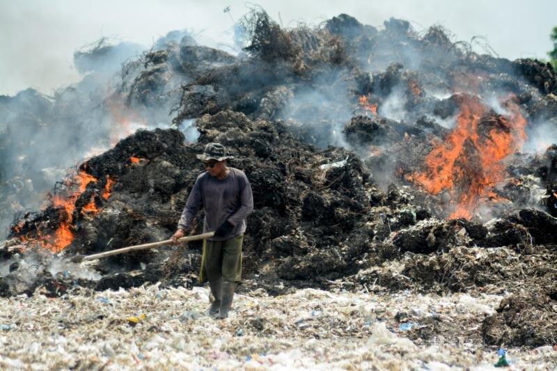 Miris Baca Fakta Sampah Plastik Indonesia