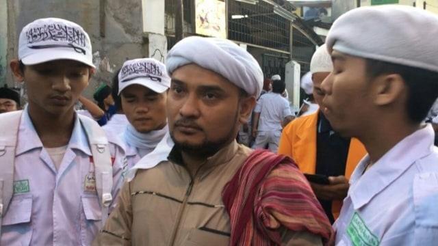 Novel Bamukmin Mau Resign Nyaleg, Emang Rela?