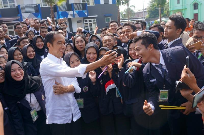 Rapor Merah HAM Buat Jokowi, Masa Sih?