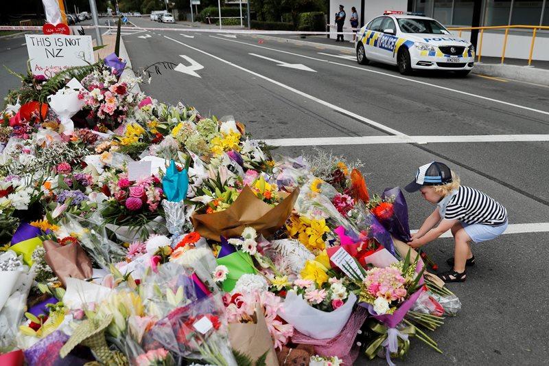 Teror Selandia Baru, Seorang WNI Meninggal Dunia