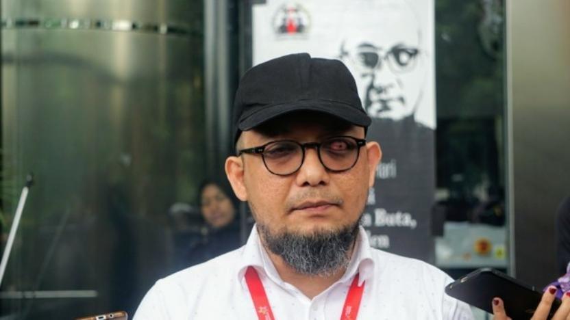 Ngapain Sih Tarik-tarik Novel Baswedan ke Politik?