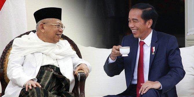 Timses Jokowi Siap Babat Basis Prabowo