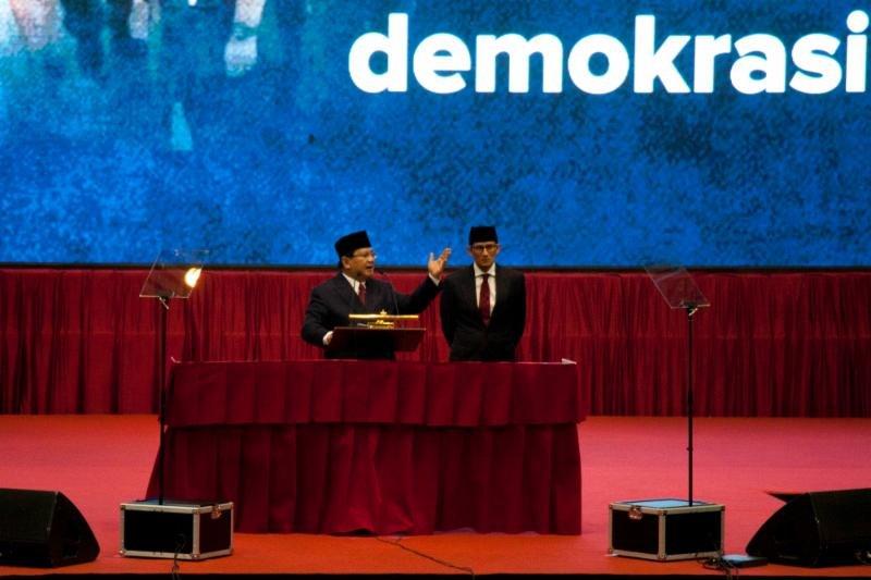 Prabowo Akhirnya 'Puji' Kinerja Jokowi