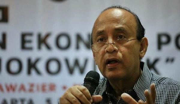 Neraca Dagang RI Tekor Versi Kubu Prabowo