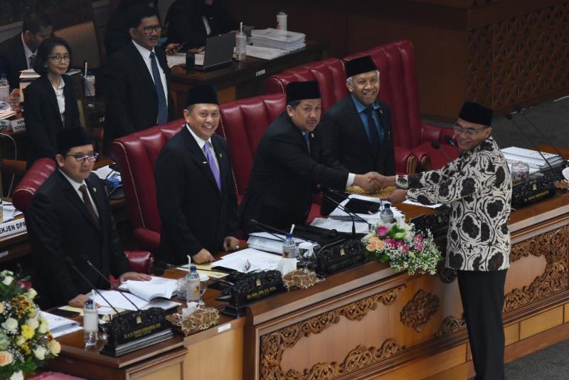 Gak Nyumbang Prabowo,PKS Dipalak Fahri Hamzah Rp30 M