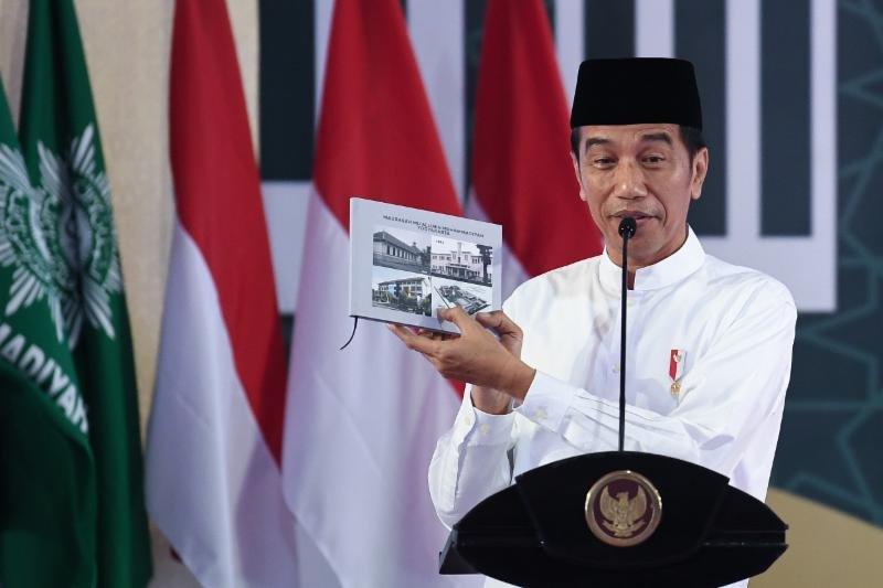 Spanduk 'Jokowi Bersama PKI' Beredar, Siapa Dalangnya?