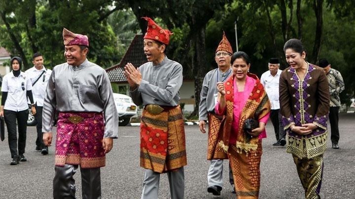 Taktik Door to Door, Dongkrak Suara Jokowi-Ma'ruf