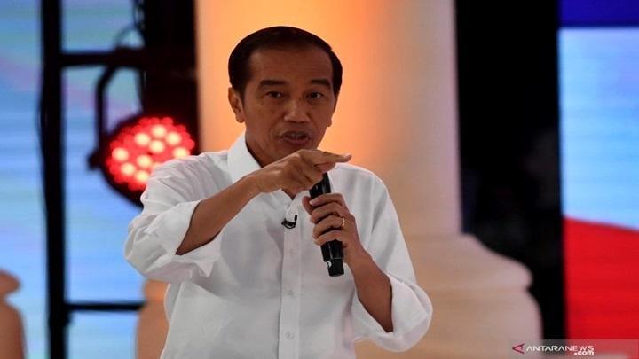 Jokowi Punya Modal Kuat Hadapi Debat Keempat Capres 2019