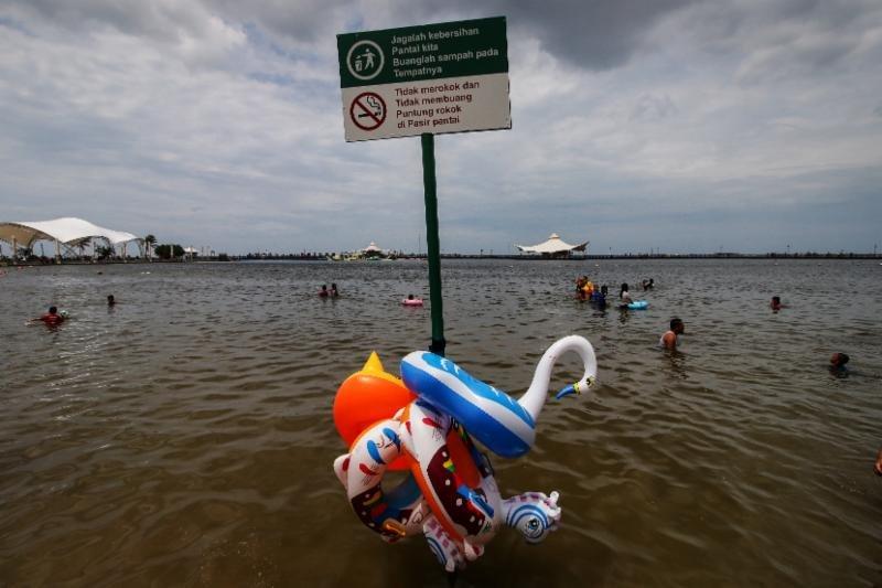 Usai Tsunami,Kini Dentuman Keras, Ada Apa Dengan Indonesia?