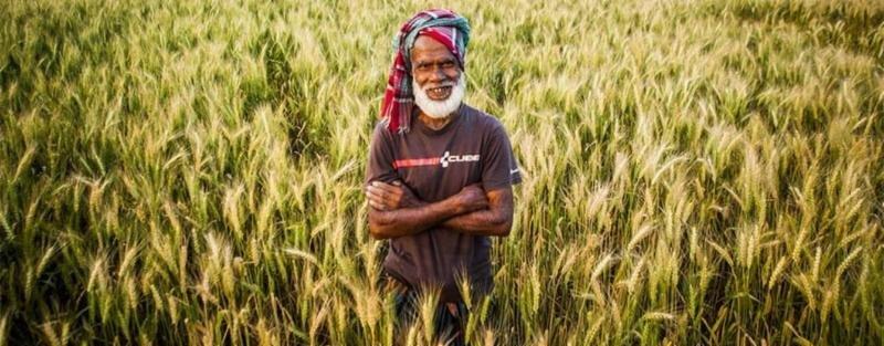 Pertanian Terapung Bangladesh, Indonesia Bisa Gak ya?