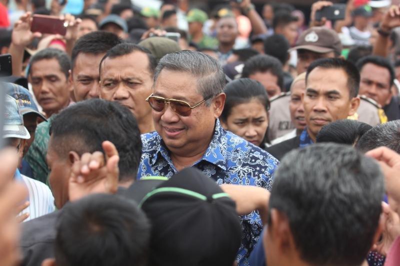 Udah Ada Bocoran,Prabowo Masih Butuh Wejangan SBY