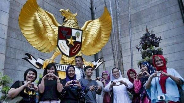 Kota Paling Toleran di Indonesia