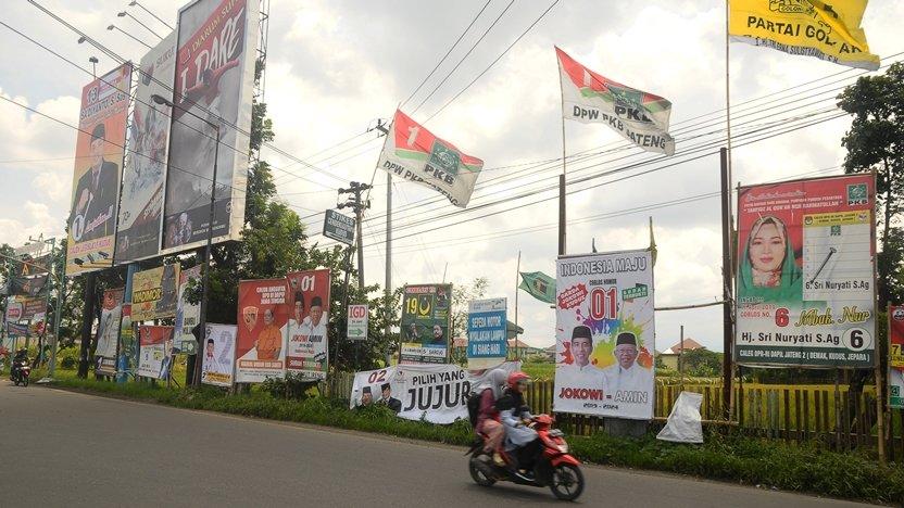 Pahami Ambang Batas Parlemen di Pemilu 2019