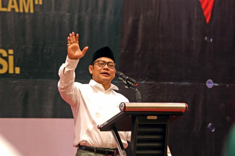 Cak Imin Anggap Partai Berkarya adalah Soeharto
