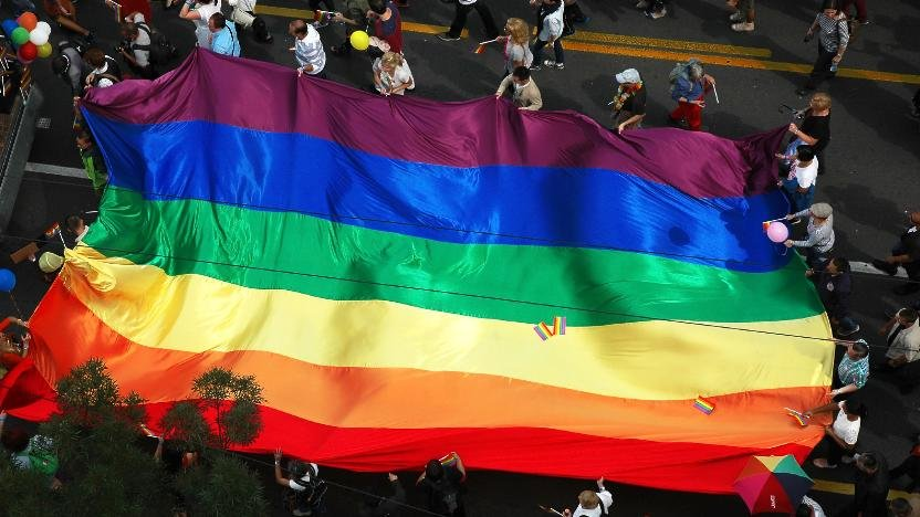 Brunei Mulai Terapkan Hukum Rajam untuk LGBT